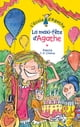 La maxi-fête d'Agathe eBook door Pakita