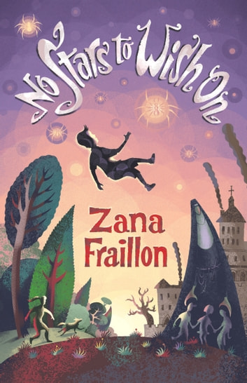 No Stars to Wish on ebook by Zana Fraillon