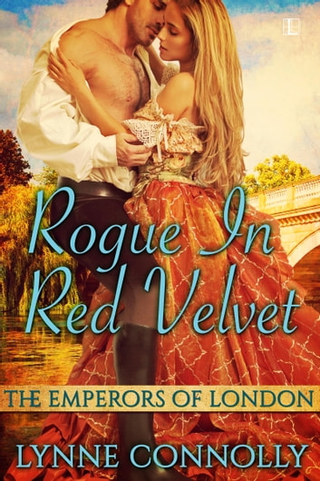 Rogue in Red Velvet ebook by Lynne Connolly