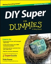DIY Super For Dummies ebook by Trish  Power
