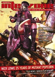 Interzone 230 ebook by TTA Press