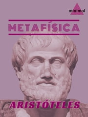 Metafísica ebook by Aristóteles