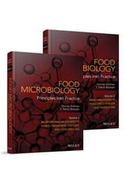 Food Microbiology 2 Volume Set - Principles into Practice ebook by Osman Erkmen,T. Faruk Bozoglu