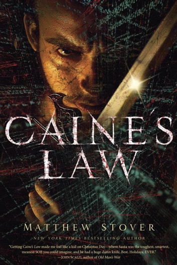 Caine's Law ebook by Matthew Stover