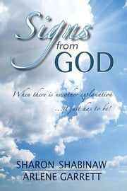 Signs From God ebook by Sharon Shabinaw,Arlene Garrett