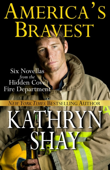 America's Bravest ebook by Kathryn Shay