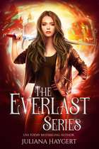 The Everlast ebook by Juliana Haygert