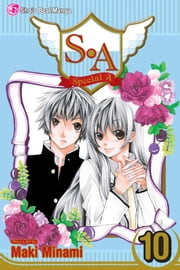 S.A, Vol. 10 ebook by Maki Minami, Maki Minami