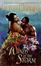 Winds of the Storm ebook by Beverly Jenkins