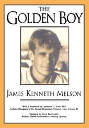 The Golden Boy ebook by Robert Hatch