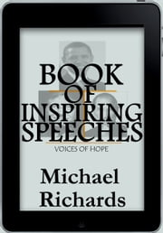 Book of Great Speeches ebook by Michael Richards