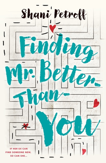 Finding Mr. Better-Than-You ebook by Shani Petroff
