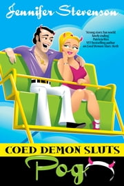 Coed Demon Sluts: Pog ebook by Jennifer Stevenson