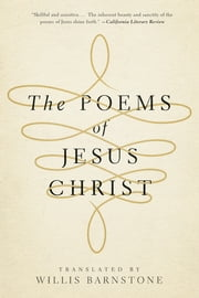 The Poems of Jesus Christ ebook by