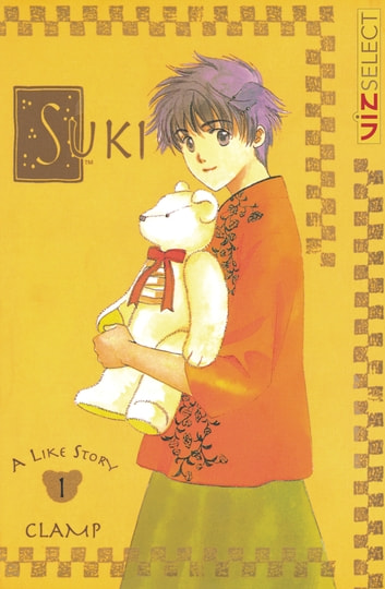 Suki, Vol. 1 ebook by CLAMP