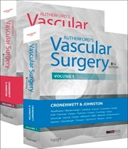 Rutherford's Vascular Surgery ebook by Jack L. Cronenwett,K. Wayne Johnston