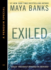 Exiled (Novella) ebook by Maya Banks