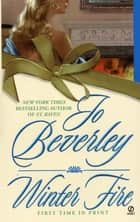 Winter Fire ebook by Jo Beverley