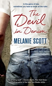 The Devil in Denim ebook by Melanie Scott