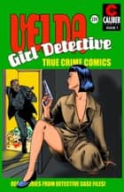 Velda: Girl Detective #1 ebook by Ron Miller