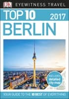Top 10 Berlin ebook by DK Travel