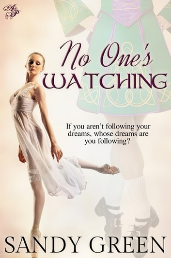 No One's Watching ebook by Sandy Green