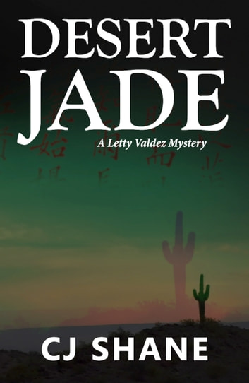 Desert Jade ebook by C.J. Shane