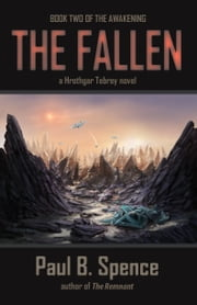 The Fallen ebook by Paul B. Spence