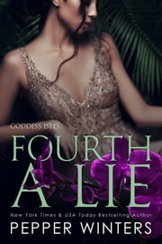 Fourth a Lie ebook by Pepper Winters