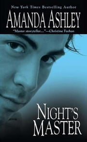 Night's Master ebook by Amanda Ashley