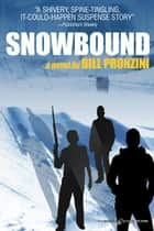 Snowbound eBook by Bill Pronzini