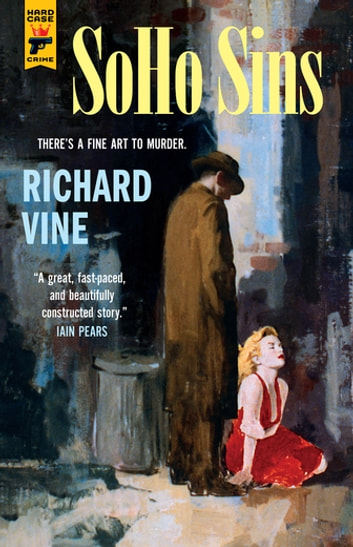 Soho Sins ebook by Richard Vine