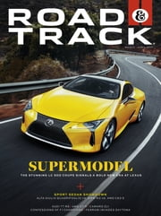 Road & Track - Issue# 2 - Hearst Communications, Inc. magazine