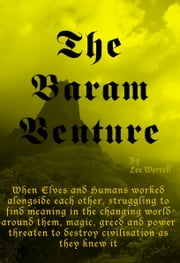 The Baram Venture ebook by Lee Werrell