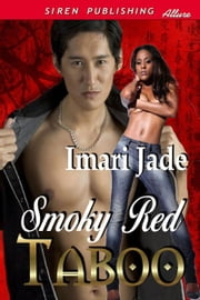 Smoky Red Taboo ebook by Imari Jade