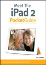 Meet the iPad 2 Pocket Guide ebook by Jeff Carlson