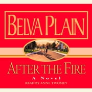 After the Fire audiobook by Belva Plain