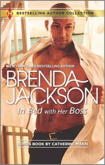 In Bed with Her Boss ebook by Brenda Jackson