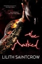 The Marked ebook by