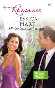 Oh-So-Sensible Secretary ebook by Jessica Hart