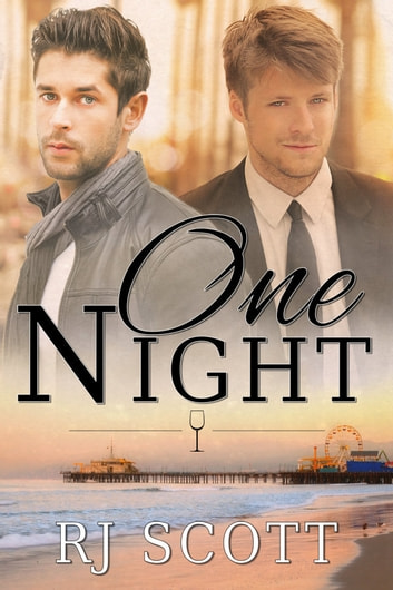 One Night ebook by RJ Scott