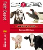 Barnyard Critters - Level 2 ebook by Zondervan