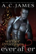 Winter Promises ebook by A.C. James
