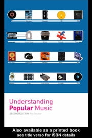Understanding Popular Music ebook by Shuker, Roy