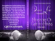 Queen Lena Presents: HerStory of Ghetto Hymns ebook by Lena Banks