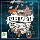 Cogheart audiobook by