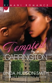 Tempted By A Carrington ebook by Linda Hudson-Smith