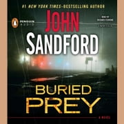 Buried Prey livre audio by John Sandford