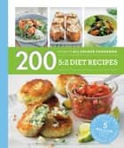 Hamlyn All Colour Cookery: 200 5:2 Diet Recipes - Hamlyn All Colour Cookbook ebook by Angela Dowden
