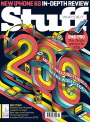 Stuff - Issue# 200 - Frontline magazine